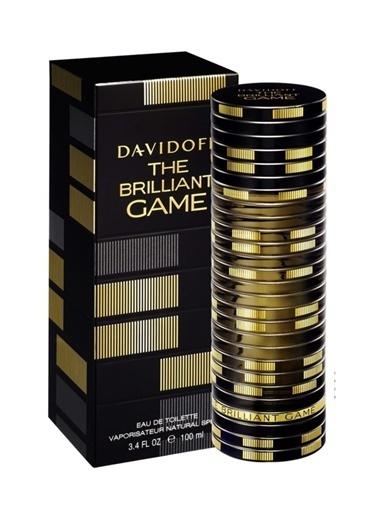Davidoff Davidoff The Brilliant Game Edt 100 ml  Parfüm Renksiz